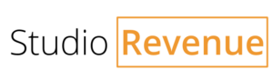 studio revenue logo